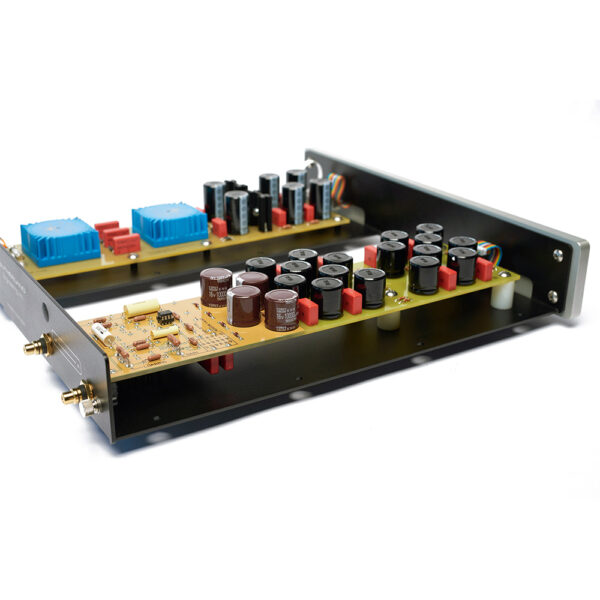 Sutherland Phono Block Statement Phono Pre-amplifier