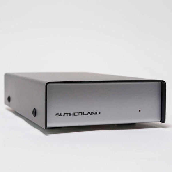 Sutherland KC Vibe Mk2