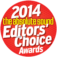 the Absolute Sound - Editors' Choice 2014
