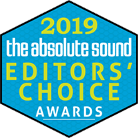 the Absolute Sound - Editors' Choice 2019