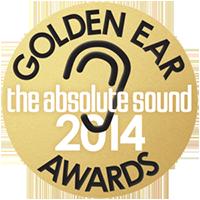 the Absolute Sound - Golden Ear Award 2014
