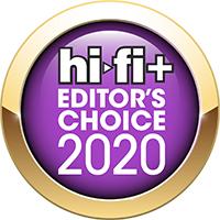 Hi-Fi + Editor's Choice 2020