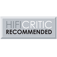 Hifi Critic Recommended