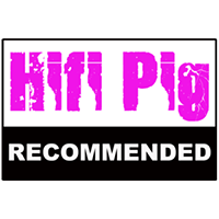 Hifi Pig Recommended