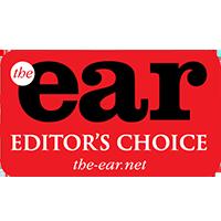 the-ear.net Editor's Choice Award