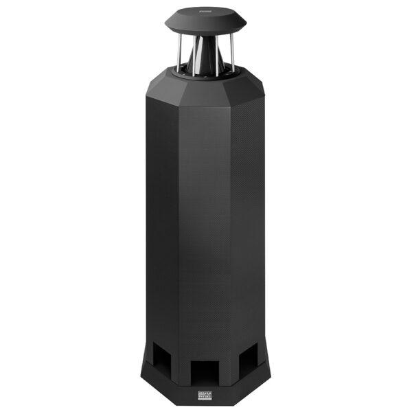 German Physiks Carbon MkIV - Omnidirectional Floor Standing Loudspeaker