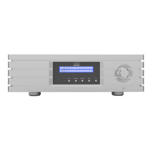 German Physiks Emperor Extreme DSP X-Over - Reference DSP Based Electronic Crossover