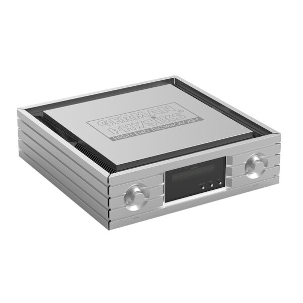 German Physiks Emperor Extreme Preamp - Reference Preamplifier