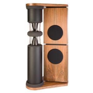 German Physiks PQS-302 - Omnidirectional Floor Standing Loudspeaker