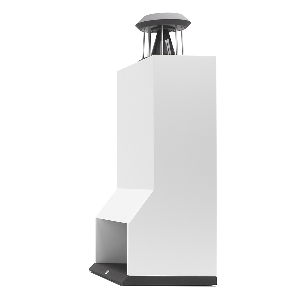 German Physiks Unicorn MkII - Omnidirectional Floor Standing Loudspeaker