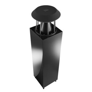 German Physiks Unlimited Carbon - Omnidirectional Floorstanding Speaker