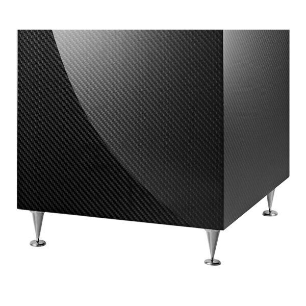 German Physiks Unlimited Carbon - Omnidirectional Floorstanding Speaker