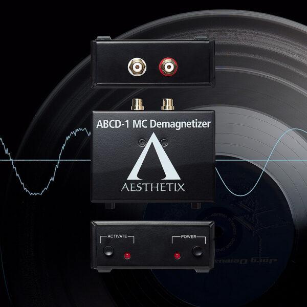 Aesthetix ABCD-1 Demagnetiser