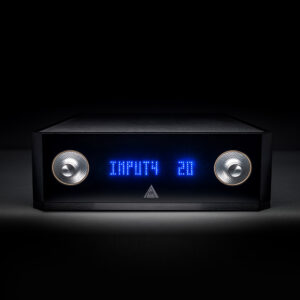 Aesthetix Metis Statement Single Box Preamplifier