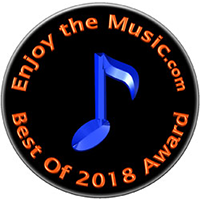 Enjoy the Music - Best of 2018 Award