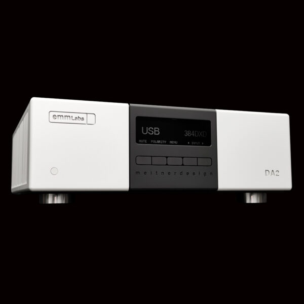 EMM Labs DA2 V2 Reference DAC with USB