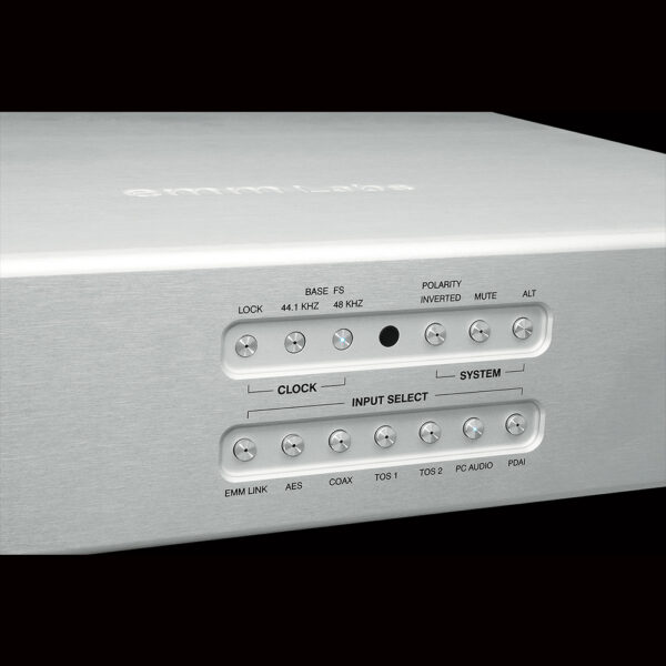 EMM Labs DAC2X-V2 Reference DAC with USB
