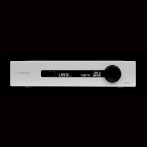 Meitner Audio MA3 Integrated DAC with Streamer & Volume Control