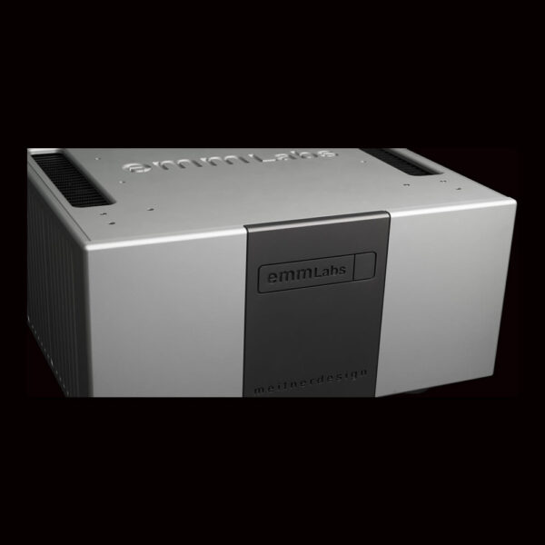 EMM Labs MTRX2 Reference Mono Block Power Amplifiers