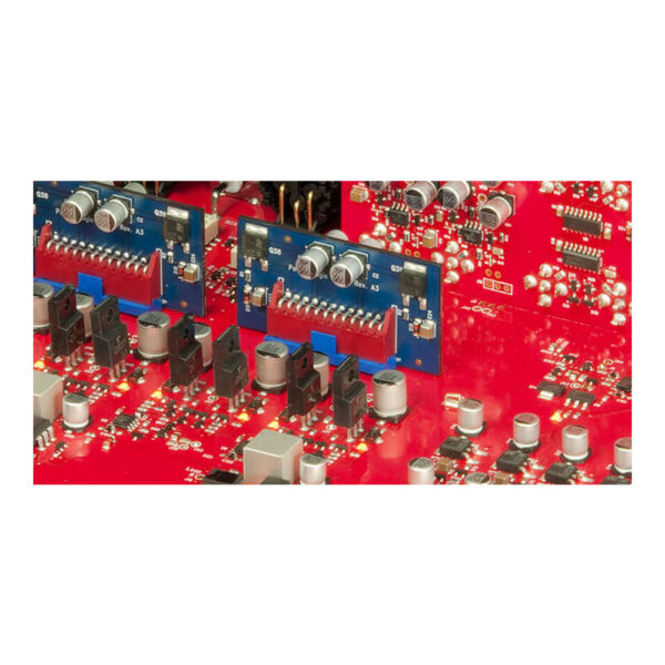 EMM Labs PRE2 Stereo Pre-amplifier
