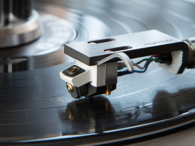 Audio-Technica Cartridge