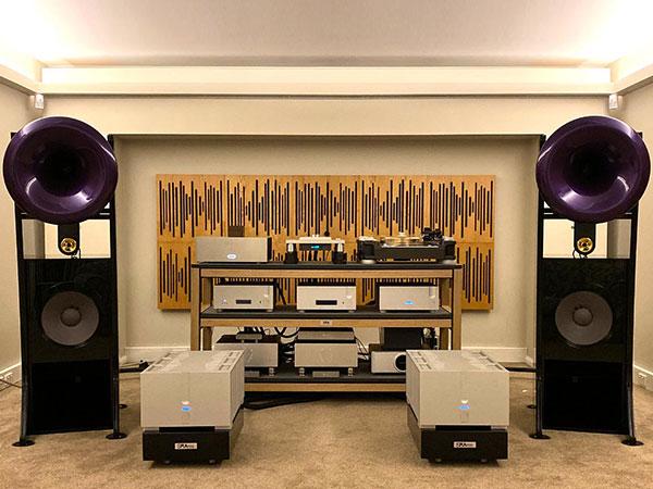Knox Audio