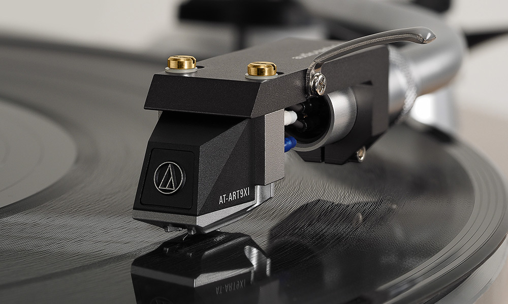Audio-Technica Cartridge