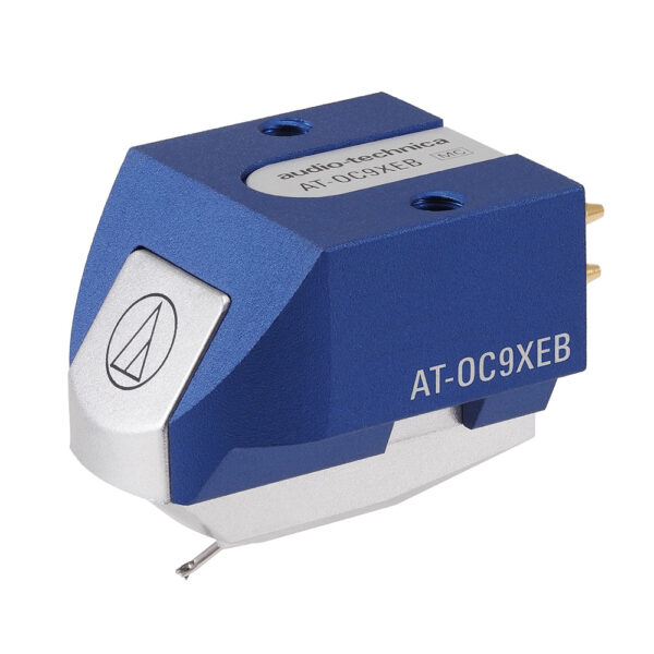 Audio-Technica OC9XEB Stereo MC Phono Cartridge