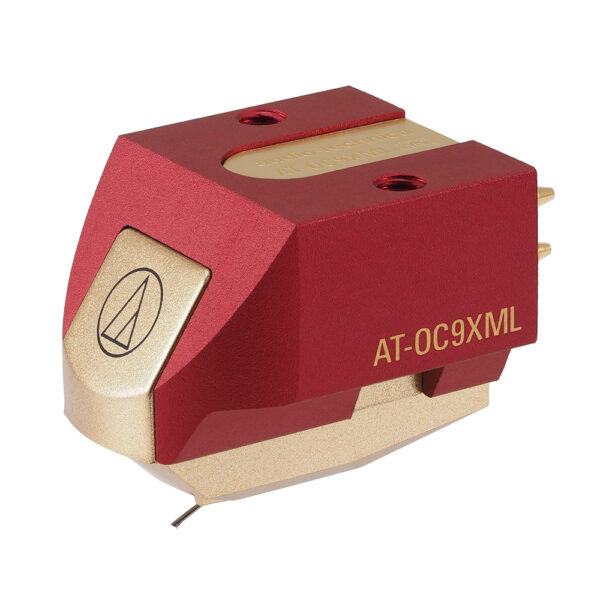 Audio-Technica OC9XML Stereo MC Phono Cartridge