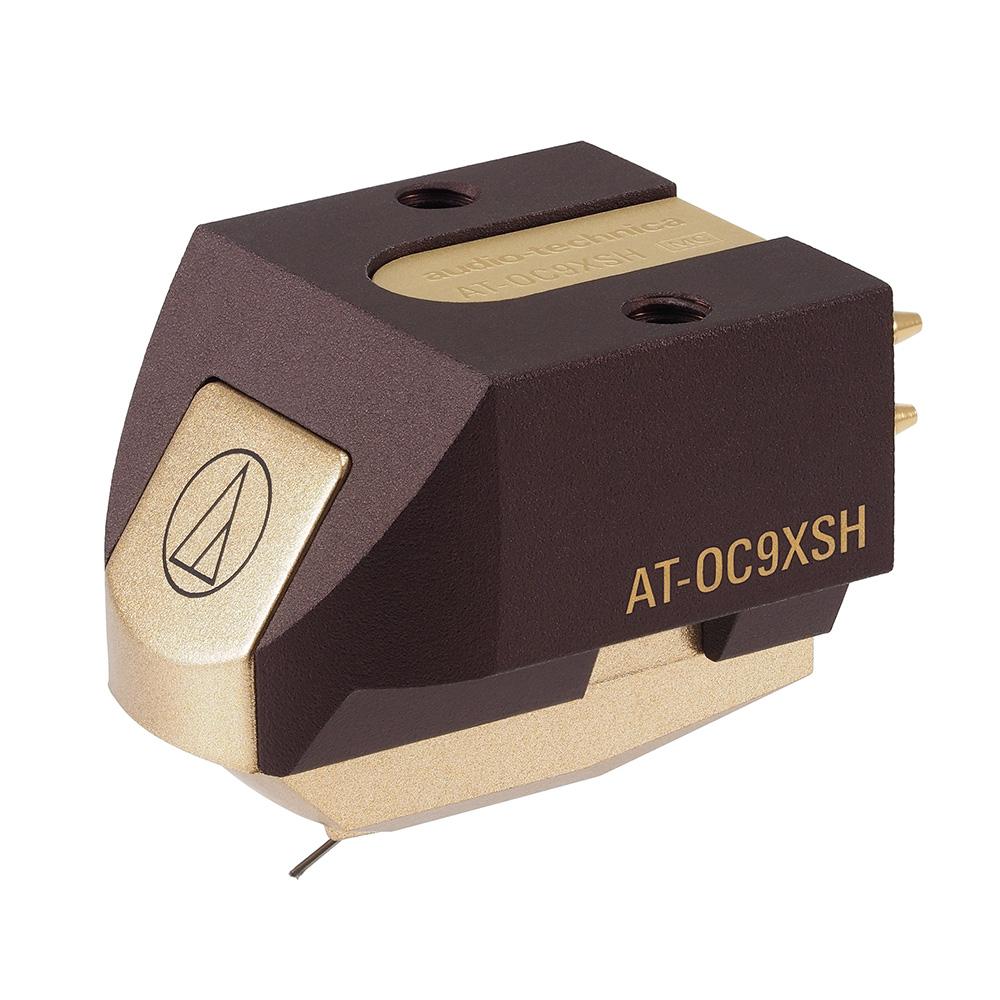 Audio-Technica OC9XSH Stereo MC Phono Cartridge