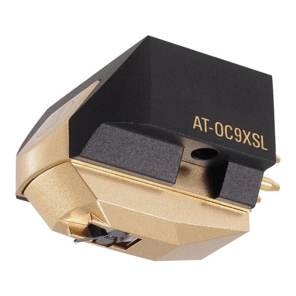 Audio-Technica OC9XSL Stereo MC Phono Cartridge