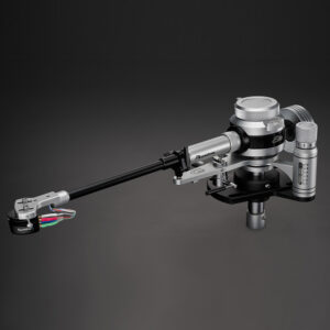 Graham Engineering Phantom Elite Uni-Pivot Type Statement Tonearm