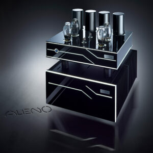 Alieno 250 LTD Ultimate Reference Stereo Power Amplifier
