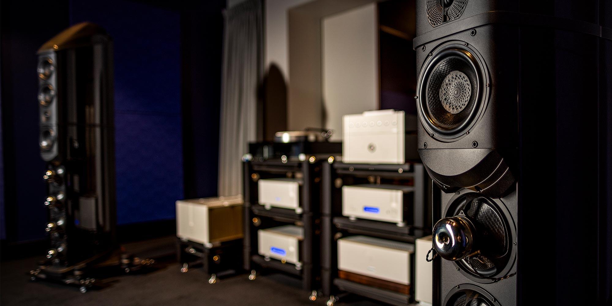 Nirvana Sound Showroom #2