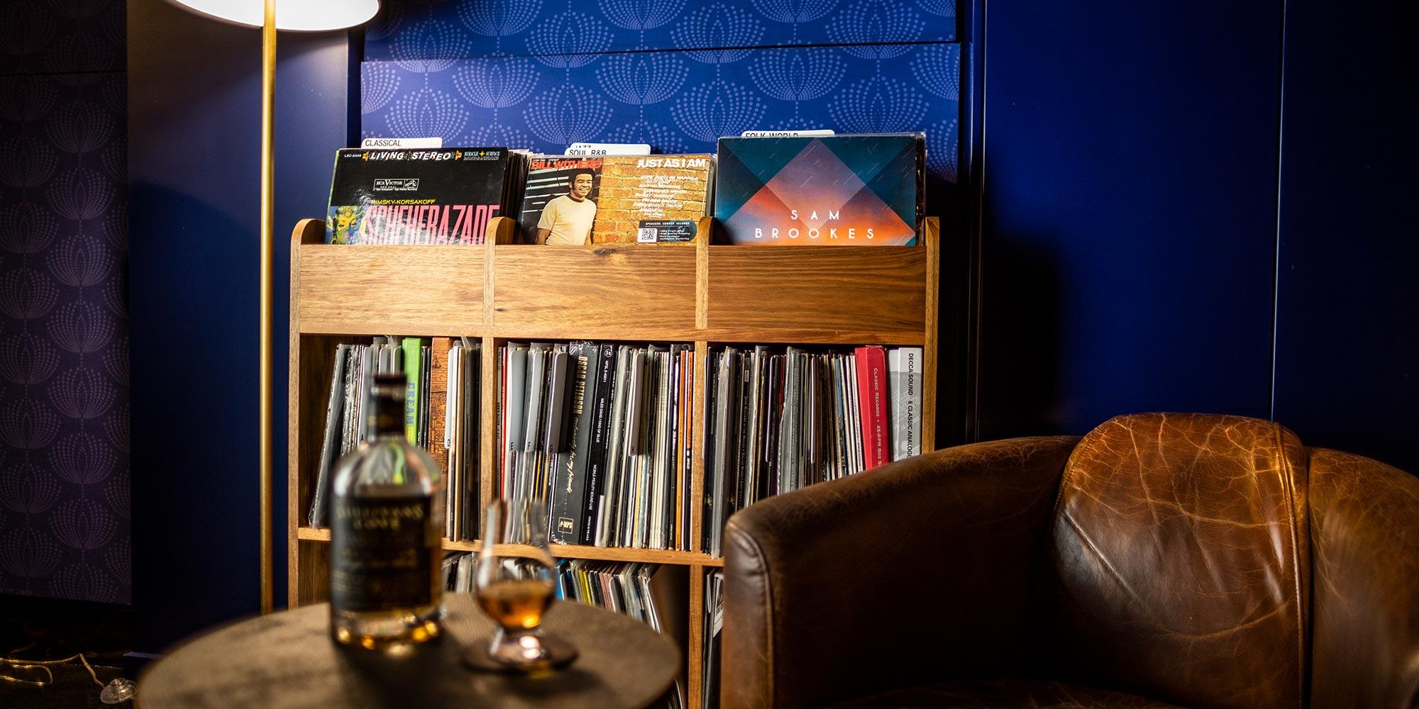 Nirvana Sound Showroom #3