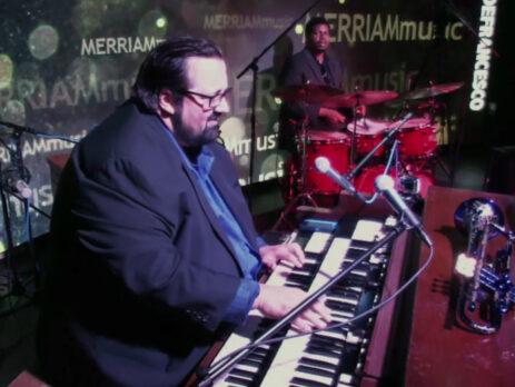 Nirvana Sound Jazz Event The Van Gelder Studio Organ