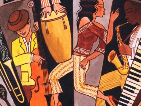 Brazilian Jazz Event