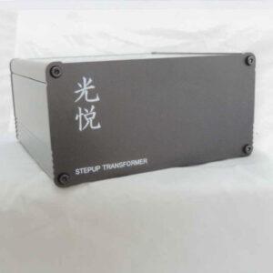 KOETSU Step-up Transformer
